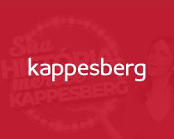 """Promoção """"Sua história merece Kappesberg"""""""