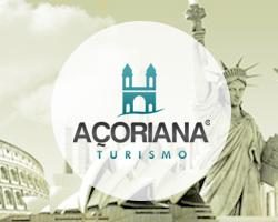 Açoriana Turismo